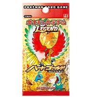 ポケモンカードゲームLEGEND 拡張パック ハートゴールドコレクション 1パック