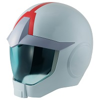Full Scale Works 地球連邦軍ノーマルスーツ専用ヘルメット