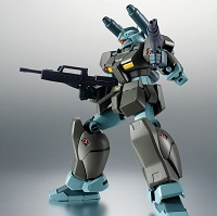 ROBOT魂 SIDE MS RGC-83 ジム キャノンII ver A.N.I.M.E.