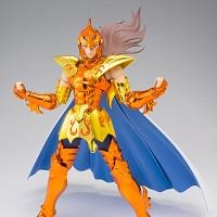 聖闘士聖衣神話EX シーホースバイアン