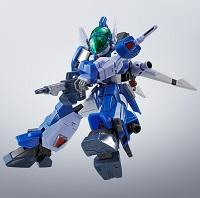 魂SPEC×HI-METAL R ニューレイズナー