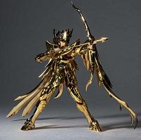 聖闘士聖衣神話EX サジタリアス星矢 GOLD24
