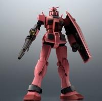 ROBOT魂 SIDE MS RX-78 / C.A キャスバル専用ガンダム ver. A.N.I.M.E.