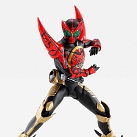 S.H.Figuarts 真骨彫製法 仮面ライダーオーズ タマシー コンボ