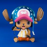 フィギュアーツZERO トニートニー チョッパー Special Color Edition