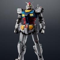 超合金 RX-78F00 ガンダム