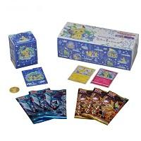 ポケモンカードゲーム サン & ムーン スペシャルBOX ミミッキュだよ