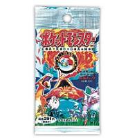 ポケットモンスターカードゲーム 第1弾 拡張パック 1パック