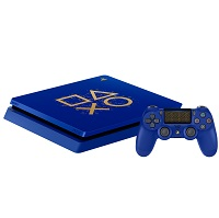 PlayStation 4 Days of Play Limited Edition
