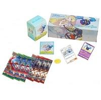 ポケモンカードゲーム サン & ムーン スペシャルBOX リーリエ & コスモッグ