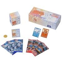 ポケモンカードゲーム サン&ムーン スペシャルBOX Rokon's Crystal Season