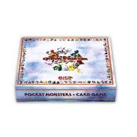 ポケットモンスターカードゲーム クイックスターター ギフト