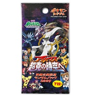ポケモンカードゲーム 映画公開記念 ランダムパック2009 1パック