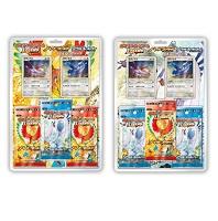 ポケモンカードゲームLEGEND ハートゴールドコレクション ソウルシルバーコレクション スペシャルパック