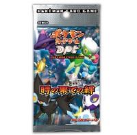 ポケモンカードゲームDPt 拡張パック 時の果ての絆 1パック