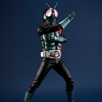 Ultimate Article 仮面ライダー旧1号